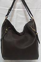 Сумка женская мешок из кожзаменителя., фото 1