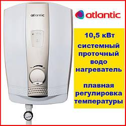 Проточний водонагрівач Atlantic Generation 10.5 кВт