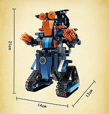 Конструктор Mould King 13002 Робот радиоуправляемый 347 деталей, фото 2