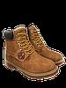 Зимние  ботинки с мехом 35р - 46р Три цвета, фото 3