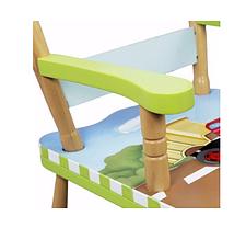 Детское кресло-качалка Transport, фото 3