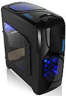 Игровой компьютер 4 ядра < Искра >  (3,6\16\ssd-480\GTX1050ti) i3-9100F