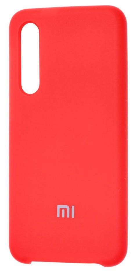 Чехол бампер Original Case/ оригинал  для Xiaomi Mi 9 lite (красный)
