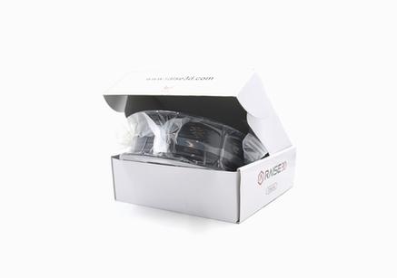 Пластик в котушці Standard PLA 1,75 мм, Raise3D, 1кг, фото 2