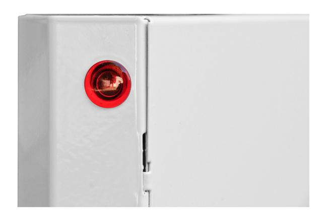 Электрический обогреватель потолочный ЕМТП 1250/220, фото 2