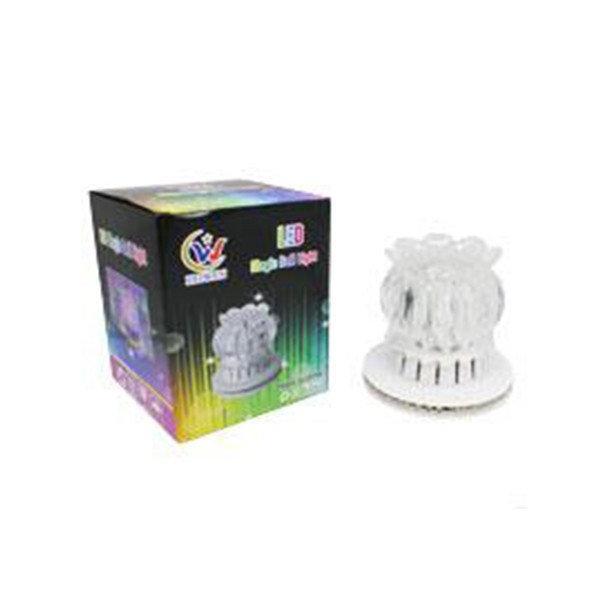 Диско лампа для вечеринок Laser LW DL02