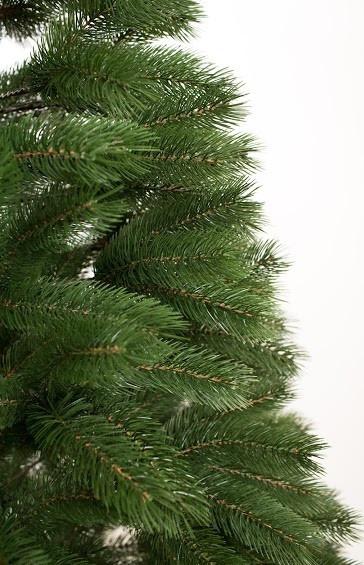 Ялина 230 см Буковельскаяя зелена штучна новорічна високої якості ,матеріал голок не горить Детальніше: https://semena-rodnichok.com.ua/p1074246142-230-bukovelskayaya-zelyonaya.html