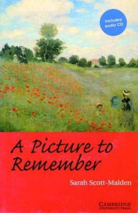 CER 2 A Picture to Remember with Audio CD, фото 2