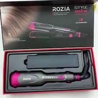 Плойка выпрямитель гофре щипцы для волос стайлер Rozia HR755