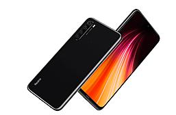 Xiaomi Redmi Note 8 3/32GB Black (Global) Гарантия 1 Год, фото 2