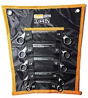 Набор ключей для стартеров 10-19 мм, 5 шт., Richmann (C6206)