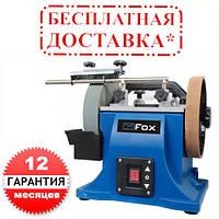 Точильно-шлифовальный станок FOX F23-730 Plus (0.15 кВт, 200 мм)