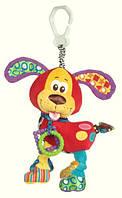 Іграшка підвіска Playgro Цуценя