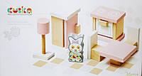 Дитячий набір Меблі 3, фото 1
