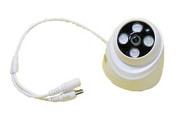 AHD камера CAM D204 Ночная съемка/3MP/HD качество