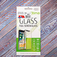 Защитное стекло Full Screen Xiaomi Redmi 5 Plus Gold