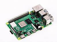 Микрокомпьютер Raspberry Pi 4 Model B 2GB (RPI4-MODBP-2GB), фото 1