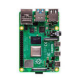 Микрокомпьютер Raspberry Pi 4 Model B 2GB (RPI4-MODBP-2GB), фото 4
