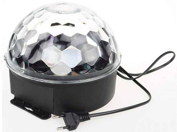 Диско шар Magic Ball светодиодный