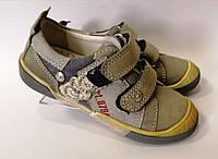 Туфли Bartek р.28-17,5 см