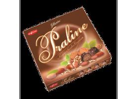 Молдавские шоколадные конфеты GLORIA PRALINE Букурия 280 гр