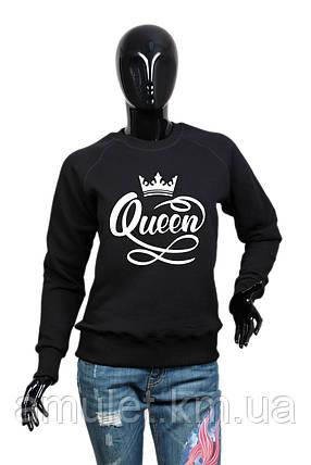 """Свитшоты для пари """"Король і Королева"""", фото 2"""