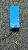 Батарея, аккумулятор для электровелосипеда Boston Swing 10S 36В 10.6Ач