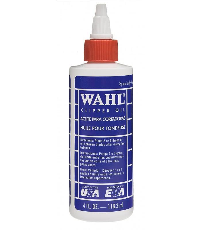 Масло для смазки машинок Moser Wahl, арт. 0230-1070, 118 мл
