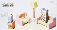 Дитячий набір Меблі 4, фото 1