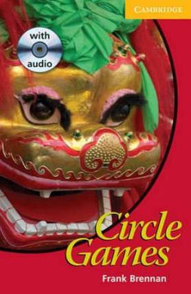 CER 2 Circle Games with Audio CDs, фото 2