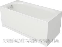 Ванна Cersanit Octavia 160x70 прямоугольная