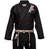 Кимоно для джиу-джитсу Venum Contender 2.0 Black