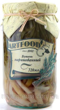 Вірменський Бутень (шушан) маринований Артфуд, 720г