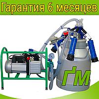 Масляный доильный аппарат Импульс-Ротор Стандарт, фото 1