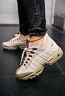 Мужские кроссовки Nike Air Max 95 Sneaker \ Найк Аир Макс 95 Сникербут \ Чоловічі кросівки Найк Аір Макс 95