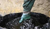 Вывоз и утилизация нефтепродуктов и нефтешлама