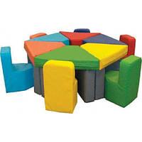 Детские игровые комплекты Тиа-Спорт
