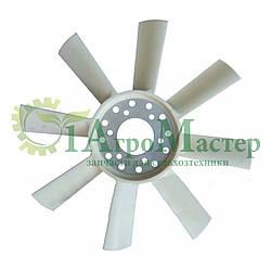 Вентилятор МТЗ, Д-240, Д-243, Д-245, Д-260.2 ИЖКС.632558.006 8 лопастей