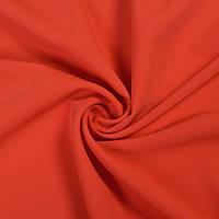 Креп костюмный бистрейч алый ш.150 (10301.023)