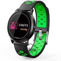 Смарт часы Smart Watch F4, умные часы, фитнес-трекер, смарт часы, часофон, фото 1