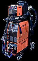 Вирівнювач ВДУ-500 + подаючий механізм СПМ 520