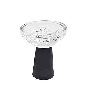 Чаша для кальяна Стеклянная(уценка)