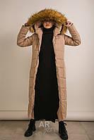 Длинная женская курточка (разные цвета)