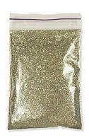 Глиттер оливковый 50 г. 1/256. (0,1 мм)