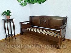"""Кухонний диван зі спальним місцем """"Орфей Преміум"""" від виробника"""