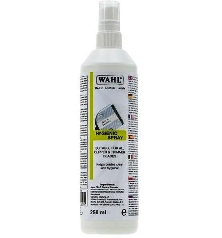Дезинфицирующий спрей для машинок  Moser Wahl 4005-7051, 250 мл