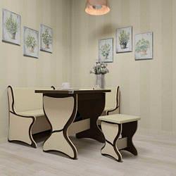 Стол кухонный раскладной КС - 4