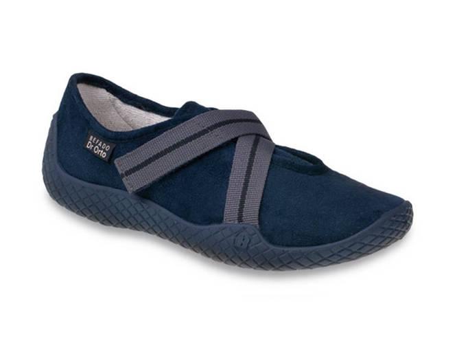 Напівчеревики діабетичні, для проблемних ніг жіночі DrOrto 434 D 015