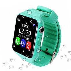 Детские часы Smart Baby Watch V7k