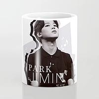 Кружка BTS. BTS - JIMIN. K-Pop.